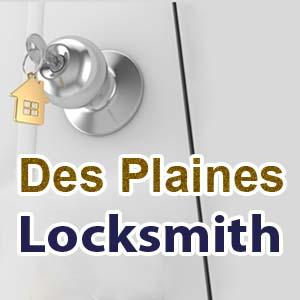 Des Plaines Locksmith